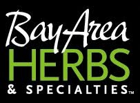 Bay Area Herbs - organics and specialities